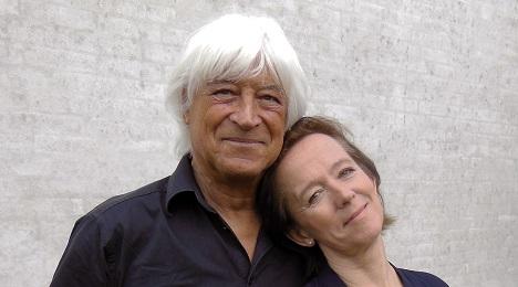 Anne Dorthe Michelsen & Billy Cros