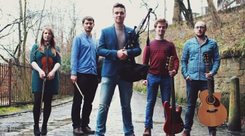 Scott Wood Band (SCO)