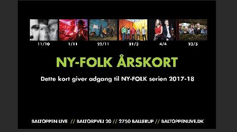 NY FOLK Årskort 2017.18