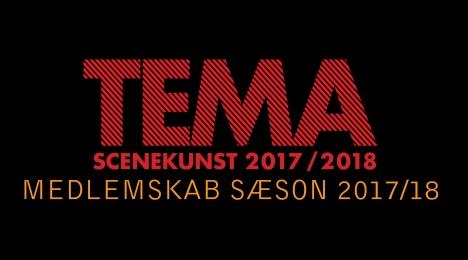Medlemsgebyr TEMA 2017/18