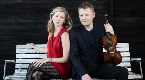 Helene Blum Harald Haugaard Band