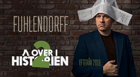 Fuhlendorff - går over i historien