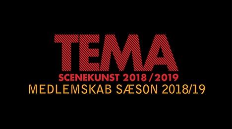 Medlemsgebyr TEMA 2018/2019