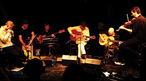 Paco de Lucia Tribute Concert