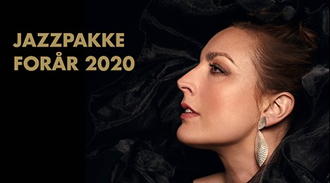 Jazzpakke forår 2020