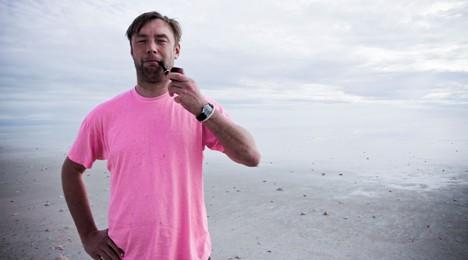 Nikolaj Kirk og 'Nak & Æd'