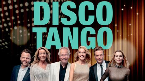 Grand Prix Galla Show -Disco Tango