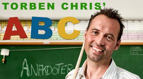 Torben Chris ABC