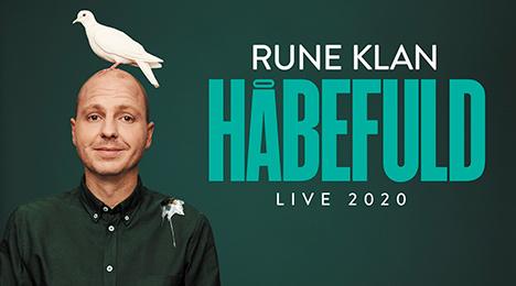 Rune Klan Live 2020 - Håbefuld