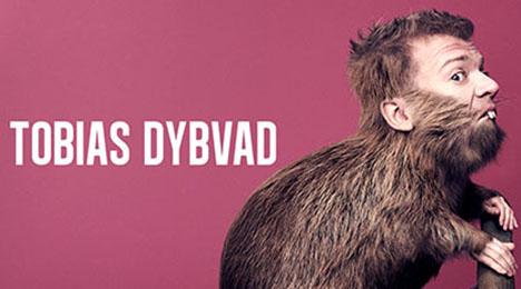 Tobias Dybvad