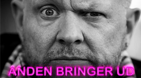 ANDEN BRINGER UD
