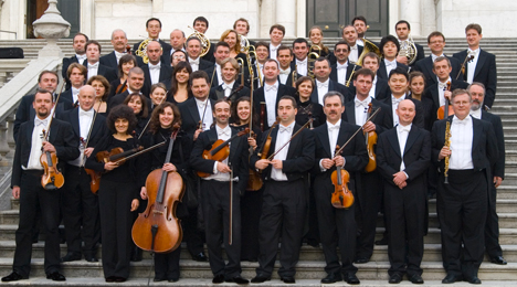 Chamber Philharmonic Europe Orches