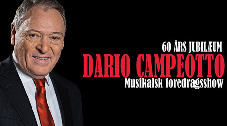 Dario Campeotto