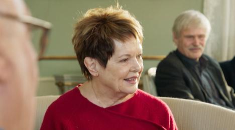Karen Blixen dokumentarfilm