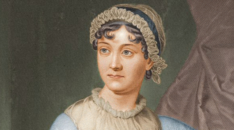 Kend dine klassikere: Jane Austen
