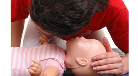 Førstehjælp til forældre