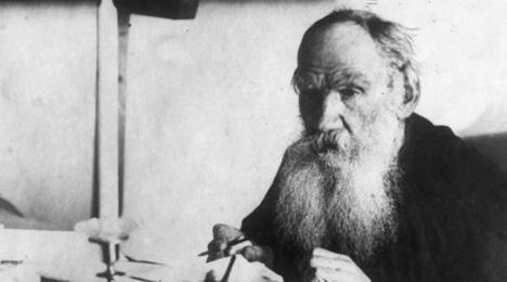 Kend dine klassikere:  Tolstoj