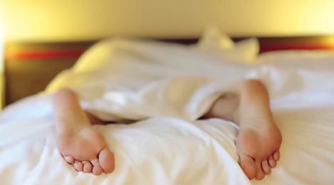Helt godnat - et foredrag om søvn