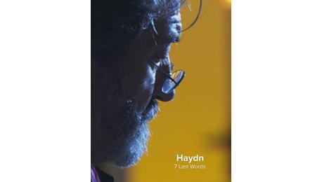 Haydn - Seven Last Words (2011)