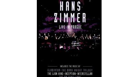 Hans Zimmer - Live in Prague (2017