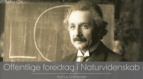 Einsteins relativitetsteori
