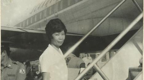 Filippinernes Danmarkshistorie