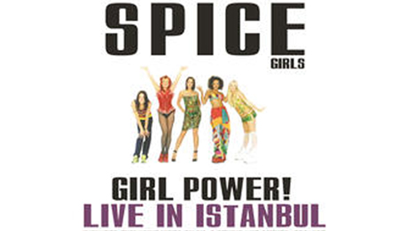 Spice Girls - Girl Power! Live in