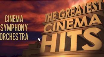 The Greatest Cinema Hits