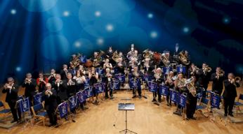 Nytårskoncert Aabenraa Brass Band