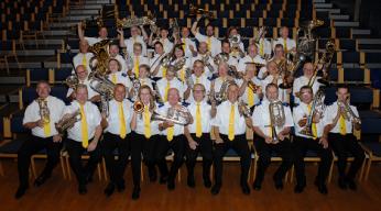 Nytårskoncert 2020 Aabenraa Brass
