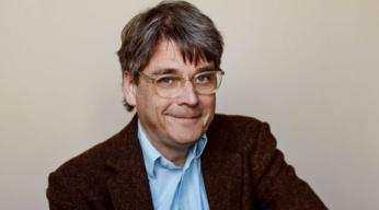 Foredrag med Peter Lund Madsen