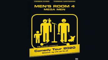 Men's Room 4: Mega Men