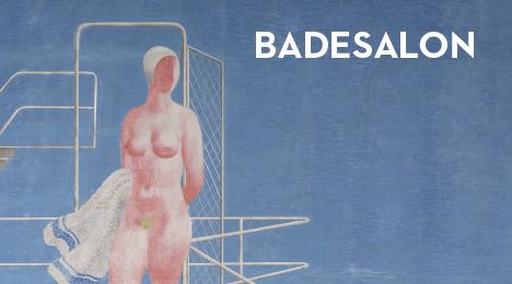 BADESALON
