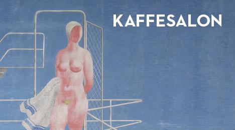 KAFFESALON