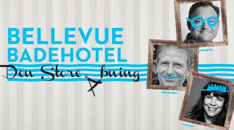 Bellevue Badehotel