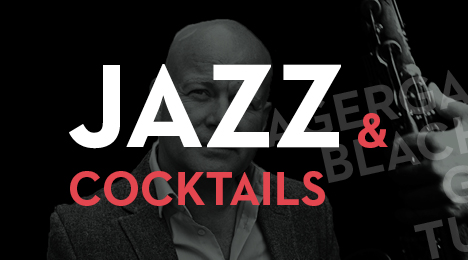 Jazz og Cocktails