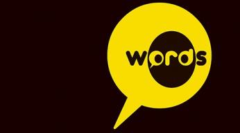 Words-aften i Toldkammeret