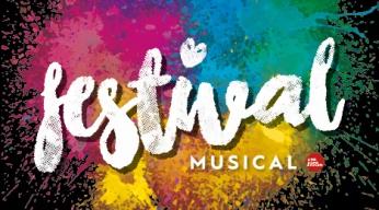 Ungdomsskolens Musical: FESTIVAL