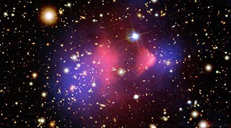 Videnskabsforedrag - Big Bang
