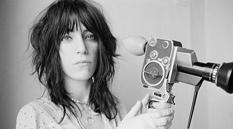 FILM & FOLK: Patti Smith: Dream of