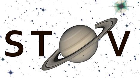 Stjernestøv
