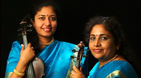 Violin Sisters (Indien)