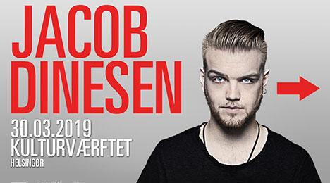 Jacob Dinesen