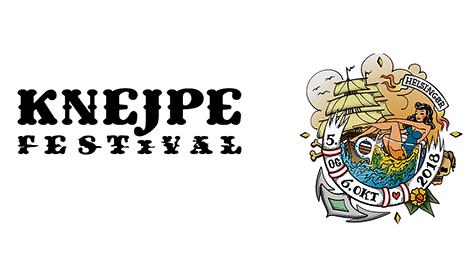 Knejpe Festival i Toldkammeret
