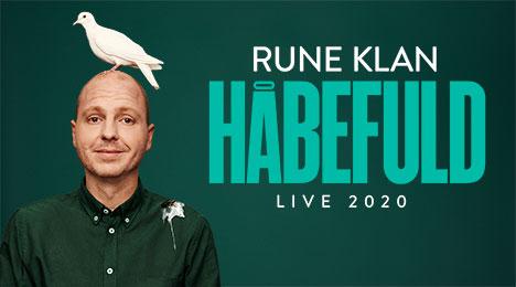 Rune Klan - Håbefuld