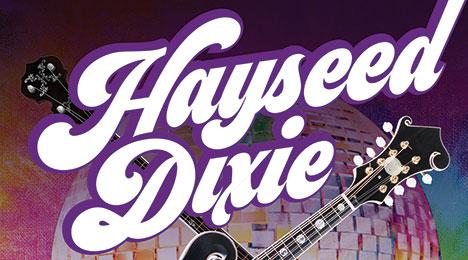 Hayseed Dixie (US)