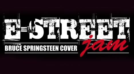 E-Street JAM (THE Boss)