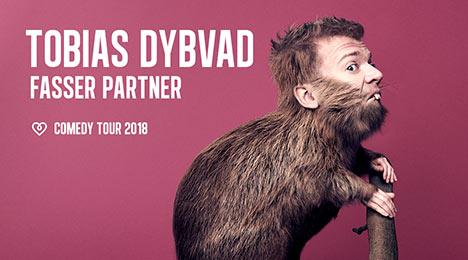 Tobias Dybvad - Fasser Partner