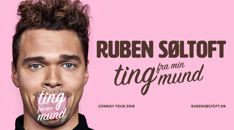 RUBEN SØLTOFT