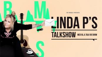 LINDA Ps TALKSHOW
